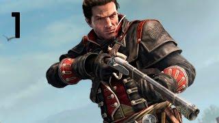 Прохождение Assassin's Creed Rogue (Изгой) — Часть 1: Откуда ветер дует(Плейлист Assassin's Creed Rogue (Изгой): http://goo.gl/Ta25zE Плейлист Assassin's Creed Unity (Единство): http://goo.gl/c5skrg Прохождение Assassin's..., 2014-11-11T23:39:41.000Z)