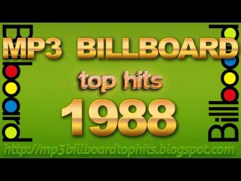 mp3 BILLBOARD 1988 TOP Hits BILLBOARD 1988 mp3