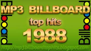 mp3 BILLBOARD 1988 TOP Hits BILLBOARD 1988 mp3