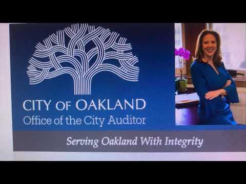 Oakland Promise, Mayor Schaaf's Program, Focus Of Oakland City Auditor Investigation