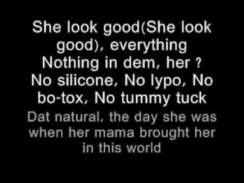 Show Me The Money Lyrics- Petey Pablo