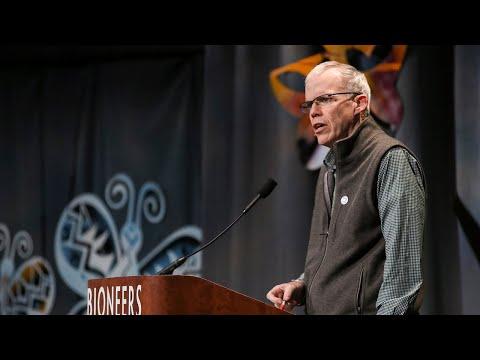 Bill McKibben: What Winning the Climate Change Battle Looks Like | Bioneers 2016