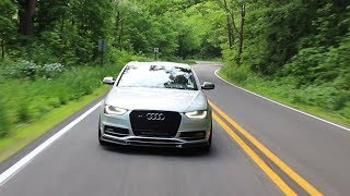 Should You Tune Your Audi S4?