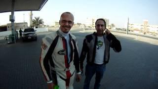 #5 Desmo Owners Club Dubai Ride 09/09/2011