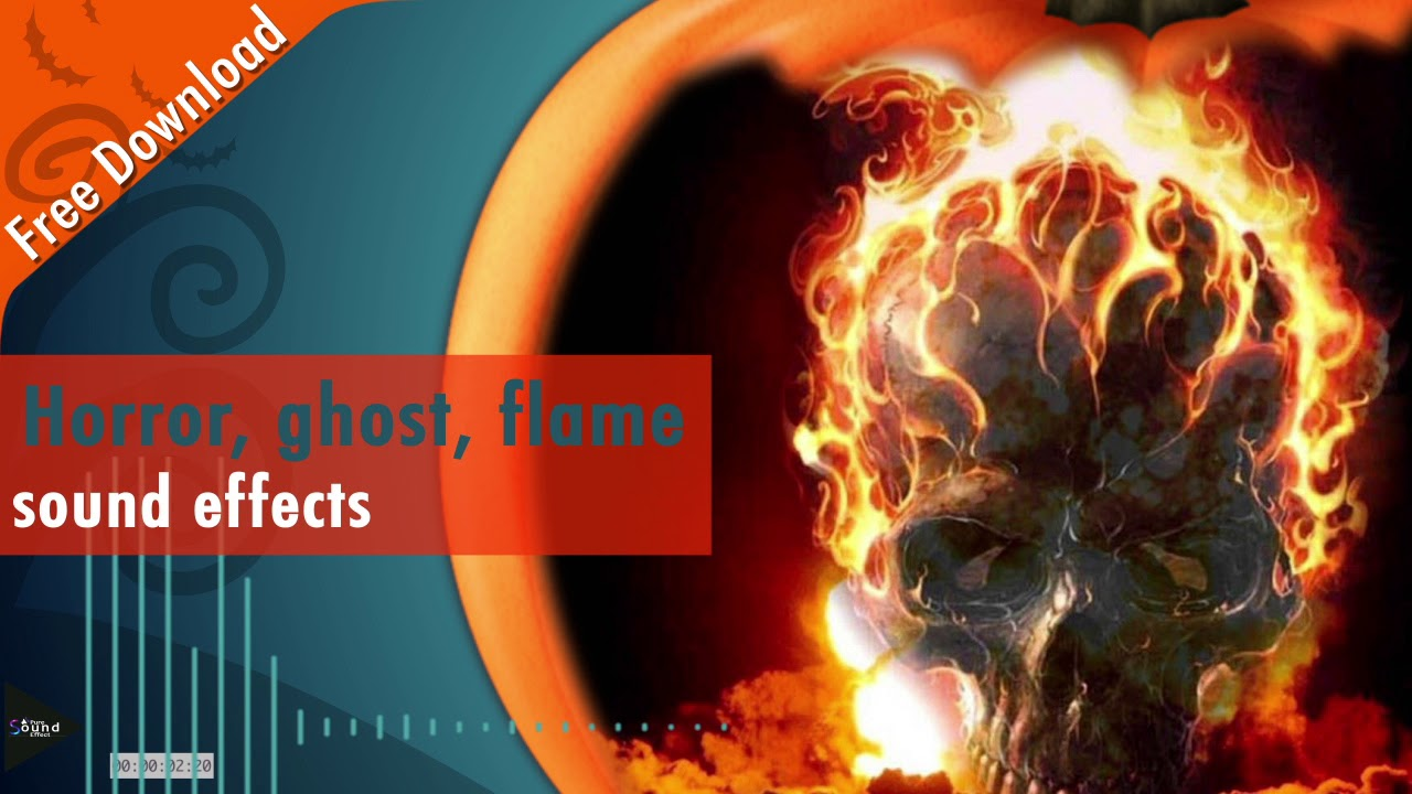 Flame Sound Effects Royalty Free Flame Sounds