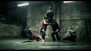 Step Up 2 - 410  (Street Dance)