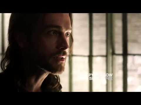 "Sleepy Hollow - Promo #1 ""Legends"" (HD)"