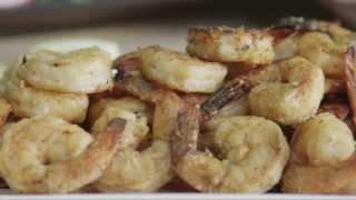 Shrimp Recipes -  How To Grill Shrimp