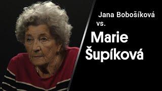 """""""Reportéři ČT drsně lhali o mé zabité mamince. Je to neúcta k zavražděným."""" – říká Marie Šupíková."""