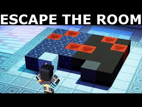 Escape The Room Puzzle Solution Minecraft Story Mode Season 2