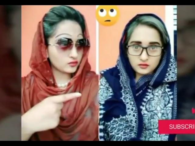 Sekh Hasina vs Khaleda Jia new Tik Tok Funny Video