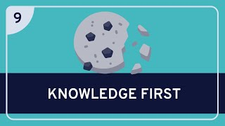 PHILOSOPHY - Epistemology: 'Knowledge First' Epistemology [HD]