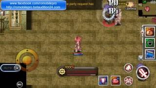 Ro Valkyrie Ragnarok Online Speed Hack Clear Boss DG Turtle Island G.Ver. 4.0.2