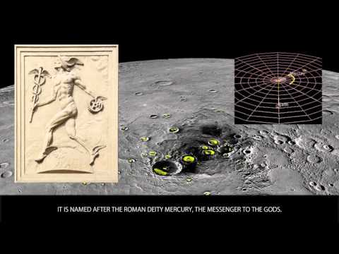 Mercury - The Planets - Wiki Videos by Kinedio