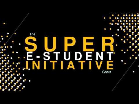 The Super E Student Initiative