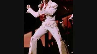 Where No One Stands Alone - Elvis Presley [Live]