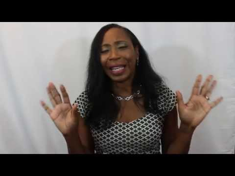 How To Ignite Your Dreams with Roberta E Speight