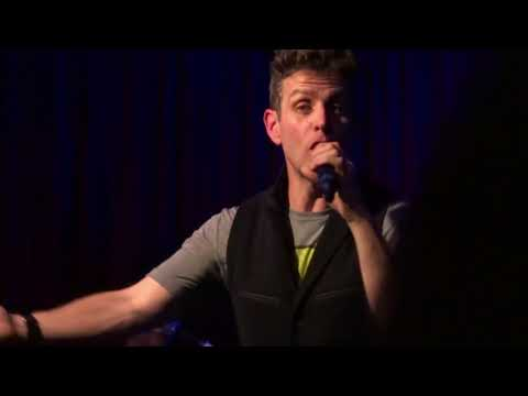 Joey McIntyre -  Hollywood Nights - show compilation - Hotel Cafe 2-21-18