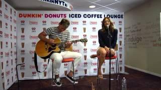 Katharine McPhee - Stranger Than Fiction (Acoustic) - Hysteria