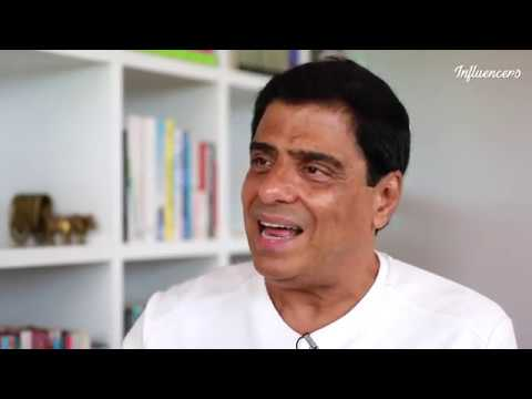 "Ronnie Screwvala : ""I have proved the naysayers wrong"""