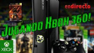 Jugando Xbox 360! - Halo 4