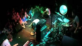 Music video by HEALTH performing Triceratops (Live). (C) 2009 Baebl...