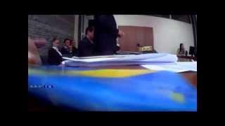 Апелляция по иску к МВД об отмене сертификации(26 сентября 2013 г. в Киевском Апелляционном административном суде рассматривалась апелляционная жалоба..., 2013-10-03T07:44:52.000Z)