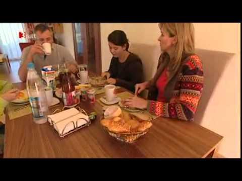 Probewohnen im Passivhaus - Wie lebt es sich in einer Thermoskanne