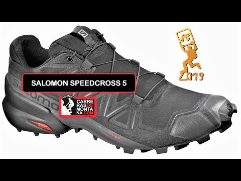 salomon speedcross 3 vs inov8 x talon rouge