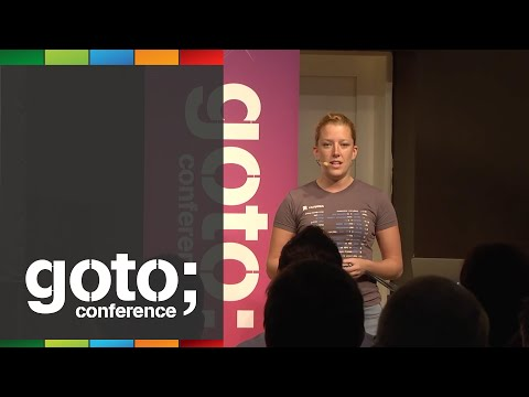 GOTO 2013 • Career Advice for Programmers • Trisha Gee