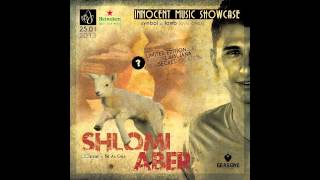 Aney F. - Live @ Innocent Music Showcase with Shlomi Aber - 25.1.2013