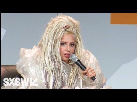 Lady Gaga | SXSW Live 2014 | SXSW ON