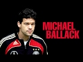 Michael Ballack - The Undisputed Midfield Genius