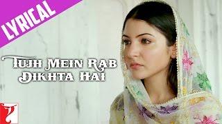 Download Lyrical: Tujh Mein Rab Dikhta Hai (Female Version) Song with Lyrics | Rab Ne Bana Di Jodi