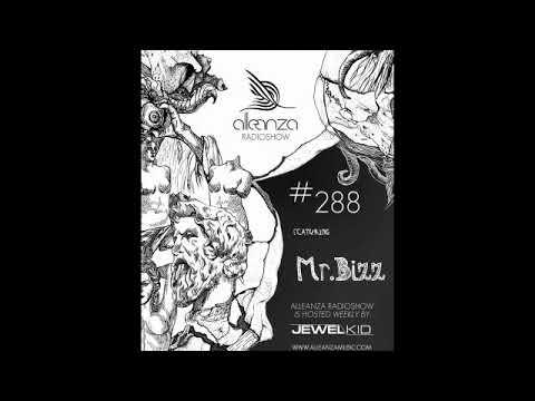 Jewel Kid - Alleanza Radio Show 288 with Mr.Bizz