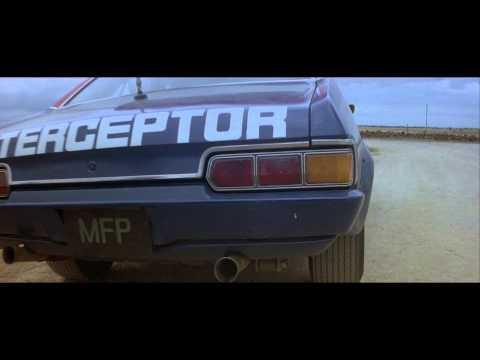 Mad Max 1 - LAigle De La Route (Scène Culte)