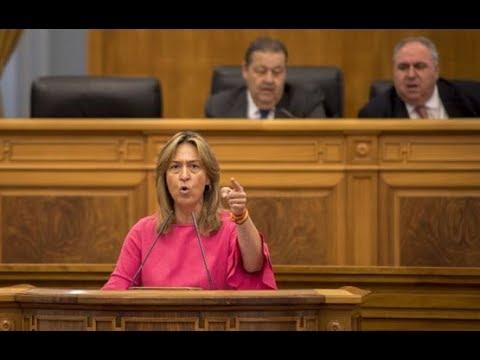 Guarinos intenta reventar el debate sobre déficit y Vaquero le retira la palabra