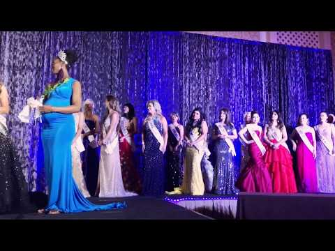 Mrs Globe Classic 2017 Top 10 Semi Grand Finalists