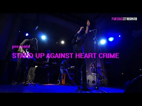 Stand Up Against Heart Crime | FURIOUS STREAMING # 4
