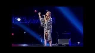 Reigan Derry – X Factor Australia 2014 BOOT CAMP DAY 2