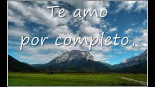 Te amo♥ más que a mi misma vida (LETRA) ROJO ♫