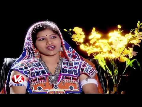 Osmania Campus Lo Song   || Folk Songs ||  Janapadam Fame Shankar || V6 News
