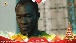 Adja Fin d'Année 2019 - Episode 16