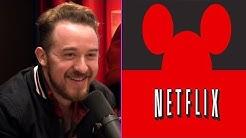 Alex Hirsch On Leaving Disney For Netflix