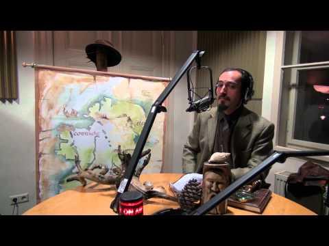 Doc MacDooley's Elfenstunde- Radiointerview