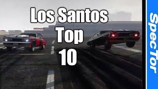 Gta 5 Top 10 List Racing Night #2