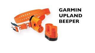 Garmin Upland Beeper