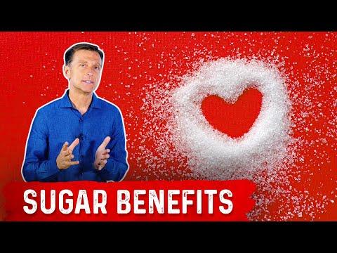 The Amazing Benefits of Sugar