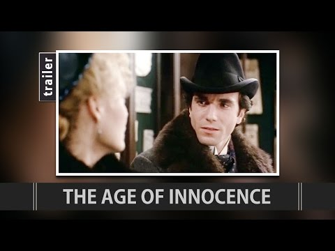 The Age of Innocence (1993) Trailer