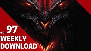Diablo 4, Computex, Free Intel CPUs! --Weekly Download #97